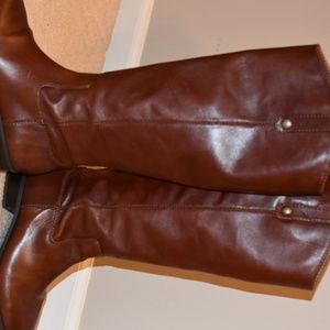 I.N.C. Fawne Riding Boots